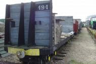 Sittingbourne & Kemsley Light Railway