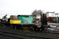 Butterley Wagon 627